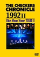CHRONICLE 1992 2 Blue Moon Stone TOUR 2
