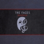 THE FACES(通常盤)