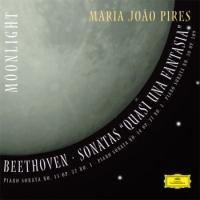 ベートーヴェン:ピアノ・ソナタ≪月光≫