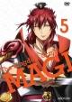 マギ The kingdom of magic 5(通常版)