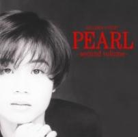 田村直美『ゴールデン☆ベスト PEARL-second volume-』