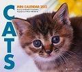 CATS MINI CALENDAR 2013