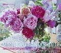 FLOWERS MINI CALENDAR 2014