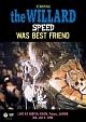 SPEED WAS BEST FRIEND