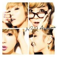 AZU『4Seasons』