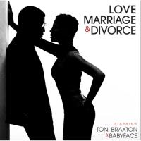 トニ・ブラクストン『恋愛~結婚~離婚』