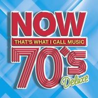 スリー・ドッグ・ナイト『NOW 70's Deluxe』