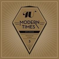 IU『VOL.3:MODERN TIMES』