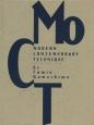 Modern Contemporery Technique