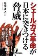 シェールガス革命が日本に突きつける脅威 変わるエネルギー世界地図を読み解く!