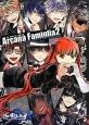 アルカナ・ファミリア2 公式ビジュアルファンブック