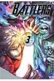 クロスバトラーズ-CyberBlue the Last Stand- (3)
