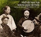 在りし日のヴェトナム 1937~1954