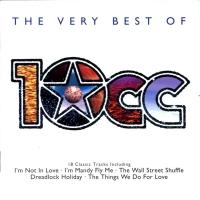 ベスト・オブ・10cc~ヒストリカル・ヴァージョン