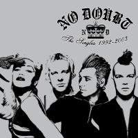 ザ・シングルズ 1992-2003