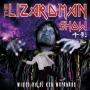 THE LIZARD MAN SHOW MEXED BY DJ KEN WATANABE