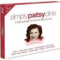 パッツィ・クライン『SIMPLY PATSY CLINE』