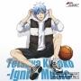 TVアニメ「黒子のバスケ」SOLO MINI ALBUM Vol.1 黒子テツヤ(CV:小野賢章)