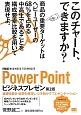 PowerPointビジネスプレゼン<第2版> 論理を磨き・信頼を獲得し・心を動かすプレゼンテーシ