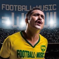 ヴァンゲリス『フットボール×ミュージック=WOW!!』