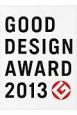 GOOD DESIGN AWARD 2013 YEAR BOOK