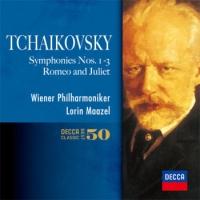 チャイコフスキー:交響曲全集1