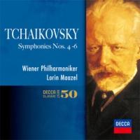 チャイコフスキー:交響曲全集2