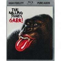 GRRR! ~グレイテスト・ヒッツ 1962-2012(ブルーレイ・オーディオ)