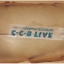 1989年 解散ライブ@日本武道館 『解散25周年 初のライブ盤ですいません!!』
