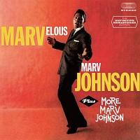 MARVELOUS MARV JOHNSON + MORE MARV JOHNSON +6
