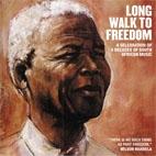 自由への長い道~南アフリカ音楽の40年