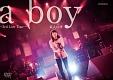 a boy ~3rd Live Tour~