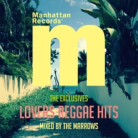 """The Exclusives""Lovers Reggae Hits mixed by The Marrows"