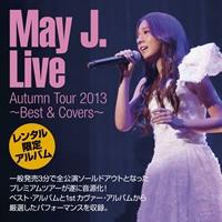 Live Autumn Tour 2013 ~Best & Covers~