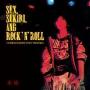 SEX,SEKIRI,AND ROCK'N'ROLL~UNRELEASED LIVE TRACKS~