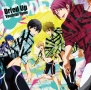 Dried Up Youthful Fame(アニメ盤)
