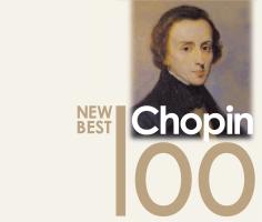 ワイセンベルク(アレクシス)『ニュー・ベスト・ショパン100』
