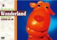 史上最強の移動遊園地 DREAMS COME TRUE WONDERLAND 1999 ~夏の夢~
