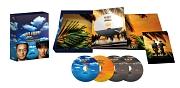 相棒 -劇場版III- 巨大密室!特命係 絶海の孤島へ 豪華版Blu-ray BOX