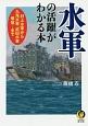 水軍の活躍がわかる本 村上水軍から九鬼水軍、武田水軍、倭寇…まで