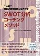 SWOT分析コーチングメソッド 2か月で独自の経営戦略が動きだす