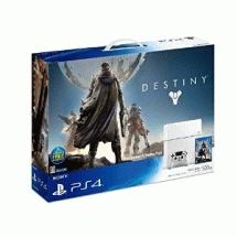 PlayStation4 Destiny Pack(CUHJ10005)