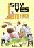 JUNHO(From 2PM)のSAY YES 〜フレンドシップ〜Vol.3[ESBL-2363][DVD]
