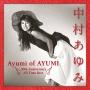 Ayumi of AYUMI~30th Anniversary All Time Best(通常盤)