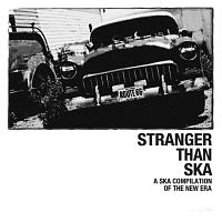 レス・ザン・ジェイク『STRANGER THAN SKA』