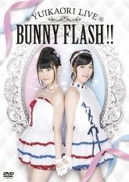 LIVE「BUNNY FLASH!!」
