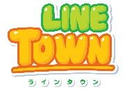 LINE TOWN <どこ?>