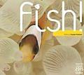 Fish!海のゆかいな仲間たちカレンダー 2015