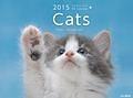 Cats カレンダー 2015