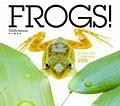FROGS! カレンダー 2015